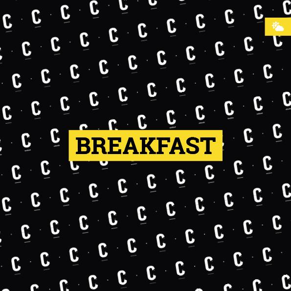 breakfast ontbijt kaart centerken