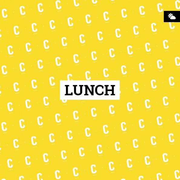 centerken lunch kaart
